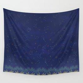 SAGITARIUS my cute horoscope Wall Tapestry