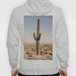 Giant Desert Cactus Hoody