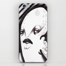 Mrs. Thing iPhone Skin