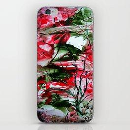 BurningSun iPhone Skin
