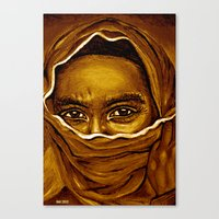 islam Canvas Prints featuring islam style2! by noblackcolor