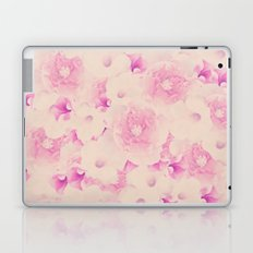 Blush Bouquet Laptop & iPad Skin