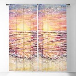 Sunset Beach 20210517 Blackout Curtain