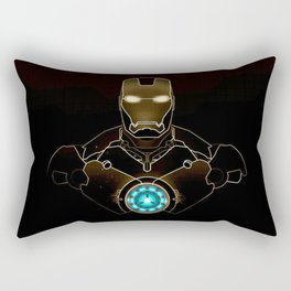 IRONMAN - IRONMAN ARC REACTOR Rectangular Pillow