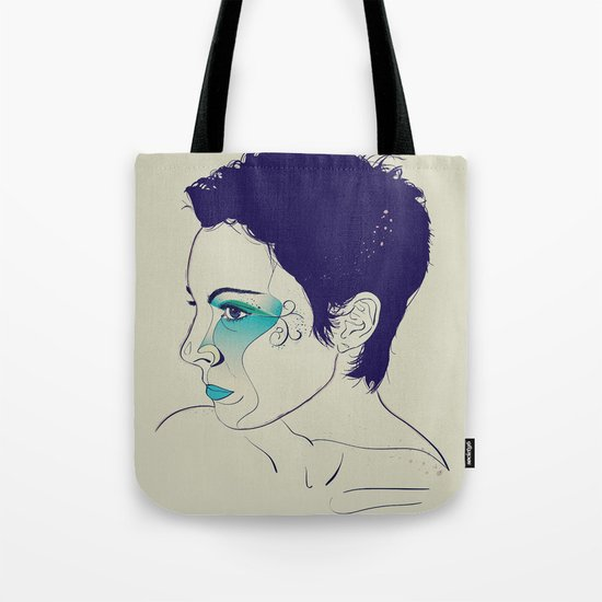 Pixiedust Tote Bag