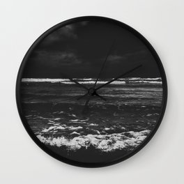 The things we choose Wall Clock