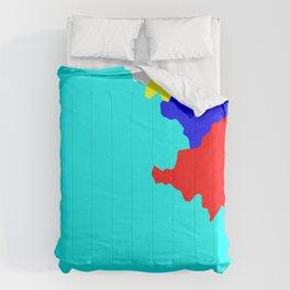 Crystallize 10 Comforters