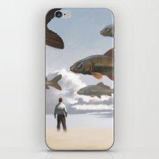 surreale iPhone & iPod Skin