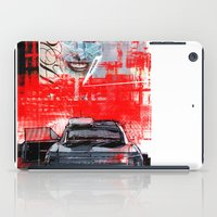 law iPad Cases featuring LUDWIG'S LAW by michael pfister