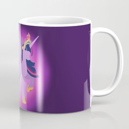 Princess Twilight Sparkle Coffee Mug