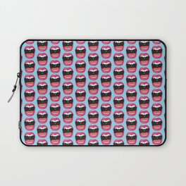 MOUTH BREATHER Laptop Sleeve