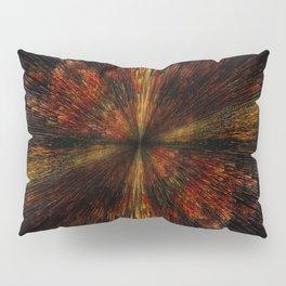 PLANET PIXEL INCEPTION Pillow Sham