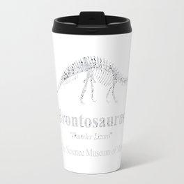 thunder lizard Travel Mug