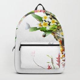 Abundance of Beauty - Minimalist Backpack