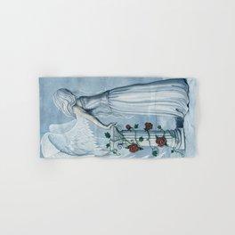 Hope Angel Hand & Bath Towel