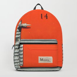 Door 14 Backpack