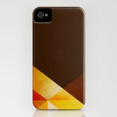 Jazz Festival 2012 (Number 1 in a series of 4) Slim Case iPhone (4, 4s)