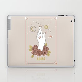 Aries Zodiac Series Laptop & iPad Skin