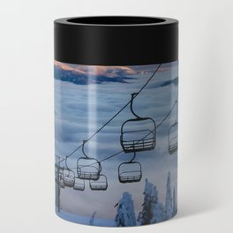 LAST CHAIR Can Cooler
