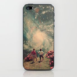 There will be Light in the End iPhone Skin