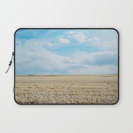 Prairie Spring Laptop Sleeve