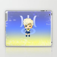 Sailor Uranus Laptop & iPad Skin