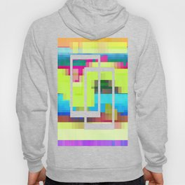 Time and Place Hoody