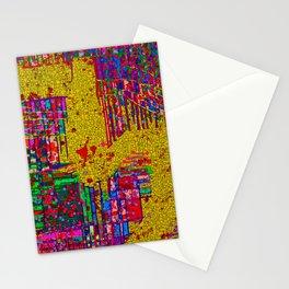 Golden Gate River Revenge Revised. Stationery Cards