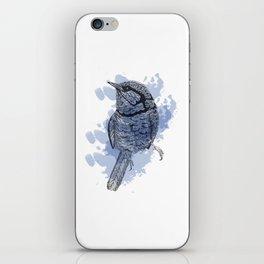 One Little Bird iPhone Skin