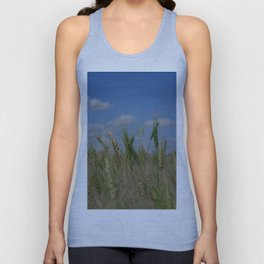 Grains Unisex Tank Top