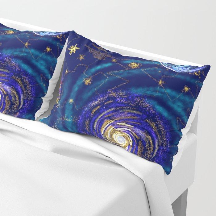 cosmo Pillow Sham