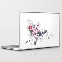 china Laptop & iPad Skins featuring China by tatiana-teni