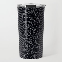 Joy Division Travel Mug