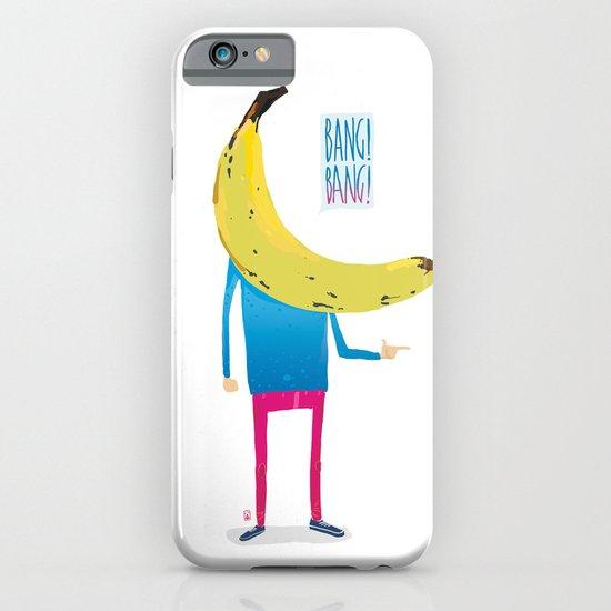 Bang! Bang! iPhone & iPod Case