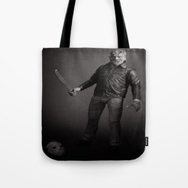 """Friday The 13th"" Tote Bag"