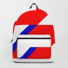 David Bowie Backpack