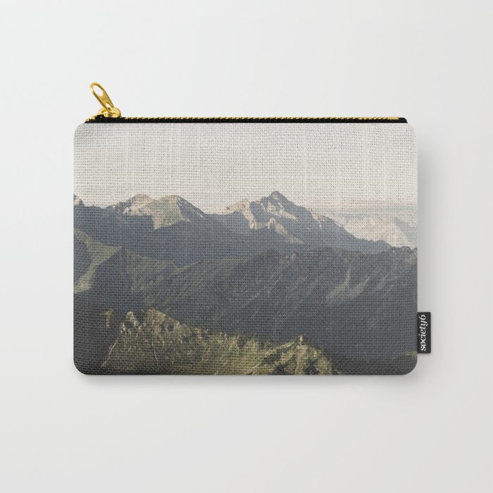 Wild Hearts - Landscape Photography Carry-All Pouch