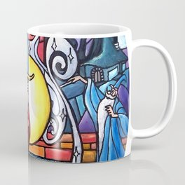 The Sword in the Stone Coffee Mug