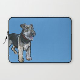 Airedale Laptop Sleeve