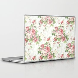 SOUTHERN BELLE FLORAL  Laptop & iPad Skin