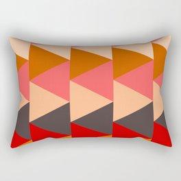 Triade Rectangular Pillow