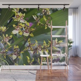 Longwood Gardens Orchid Extravaganza 68 Wall Mural
