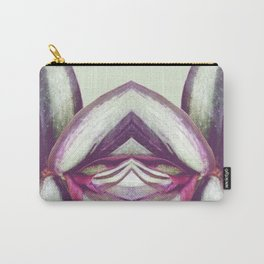 Chubby Marquise Carry-All Pouch