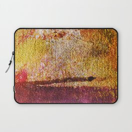 Refined by Fire Laptop Sleeve