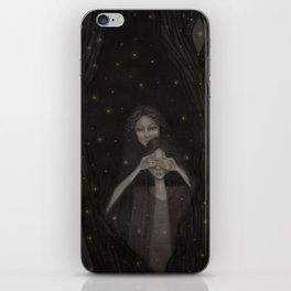 Sing Me a Song iPhone Skin