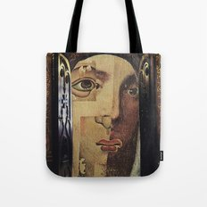 Collage No.53 Tote Bag