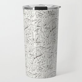 Apocalyptic Weapons  Travel Mug