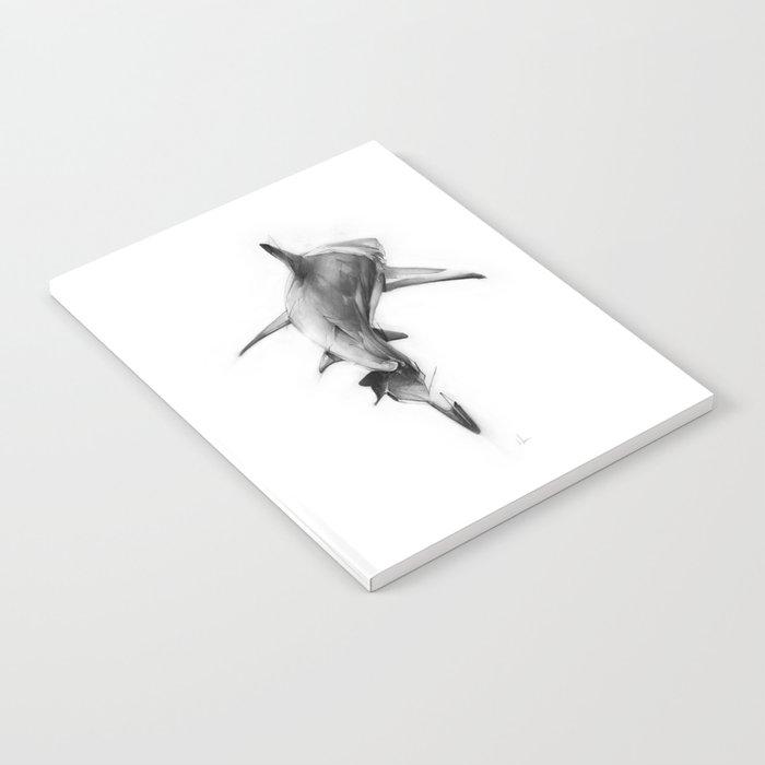 Shark II Notebook