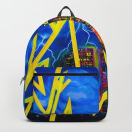 City of Bolts Backpack