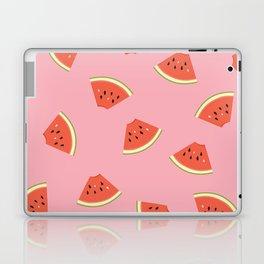 Slice of Life Watermelon Laptop & iPad Skin